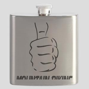 LIke_MTB Flask