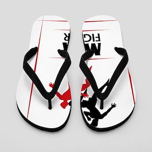 7d62b01ca679 MMA Mixed Martial Arts Fighting UFC Flip Flops