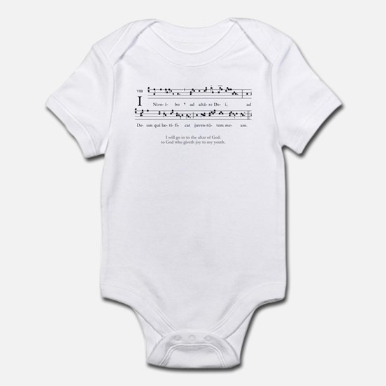 Joy to My Youth Infant Bodysuit