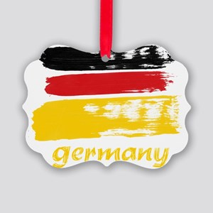 germany Picture Ornament