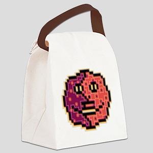 solunab2 Canvas Lunch Bag