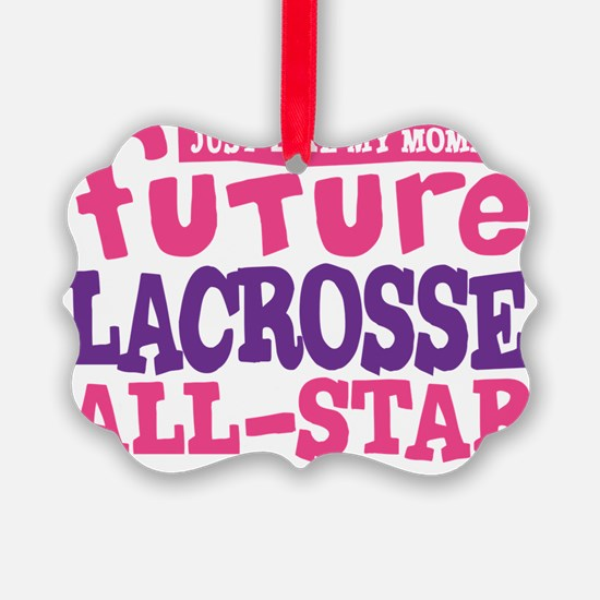 future all star GIRL Ornament