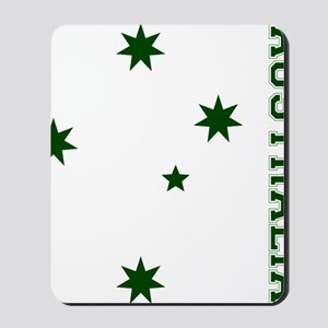 S-Cross-Front Mousepad
