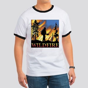 Wildfire Ringer T
