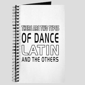 Latin Dance Designs Journal