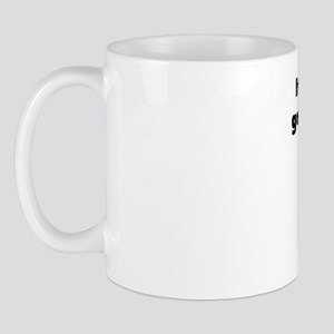goodforyou_text Mug