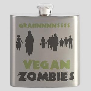 zombie1A1 Flask