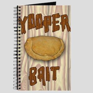 YoopBaitVB Journal