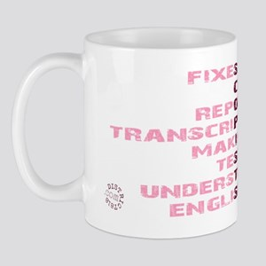 scopist_long Mug