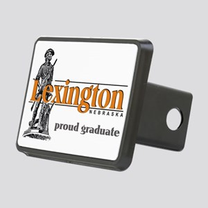 MinutemanProudGrad Rectangular Hitch Cover