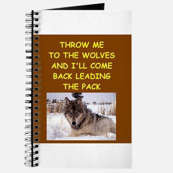 WOLF Journal