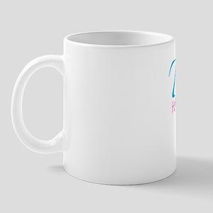 twincess2 Mug