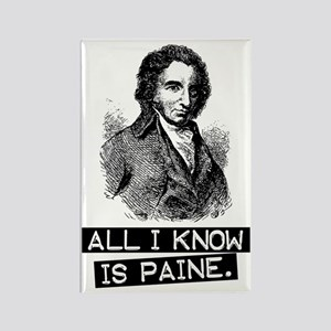 All i know is Paine Magnet
