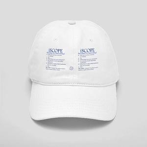 iscope_mug Cap