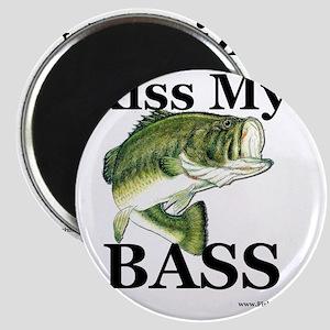 kiss_my_bass_new Magnet