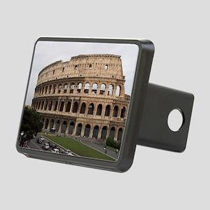 Colosseum Rectangular Hitch Cover