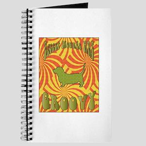 Groovy Basset Journal