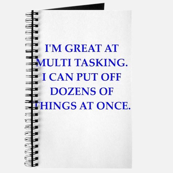 procrastinate Journal
