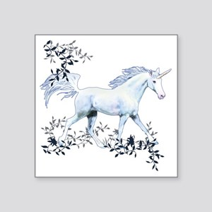 "Unicorn-MP Square Sticker 3"" x 3"""
