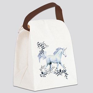 Unicorn-MP Canvas Lunch Bag