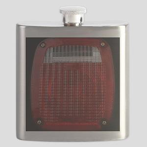 20110623 - DerbyDays - JeepTail Light Flask