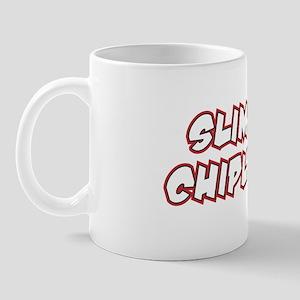 SlimChiply_SlimWhite Mug