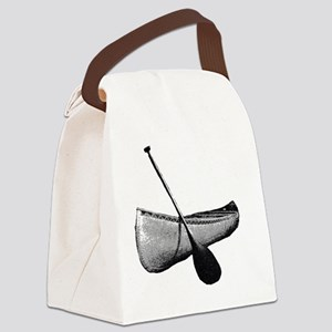 boat Canvas Lunch Bag