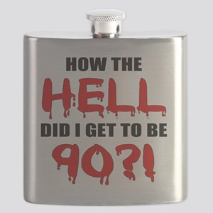 Hell90 Flask