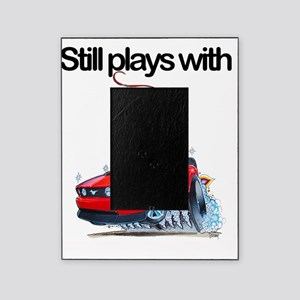 StillPlaysWithCars Picture Frame