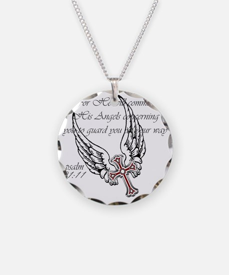 angels Necklace