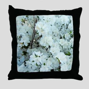 vishbya8-tile Throw Pillow
