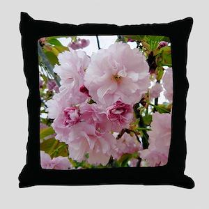 appl4-tile Throw Pillow