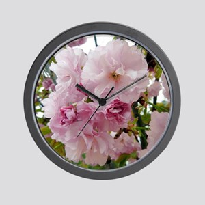 appl4-tile Wall Clock