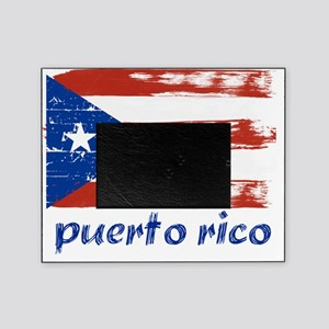 puertorico Picture Frame