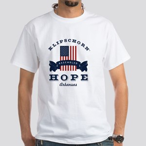 2FRONT White T-Shirt