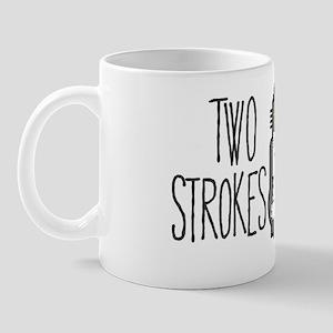 two-strokes-handy Mug