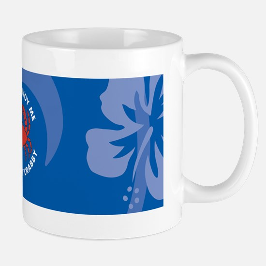 DontAnnoyMe42 Mug