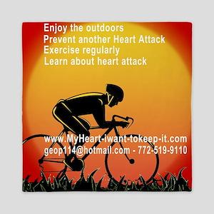 $_Biker2 Queen Duvet