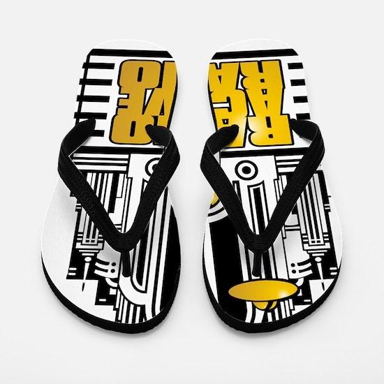 RADIOACTIVE Flip Flops