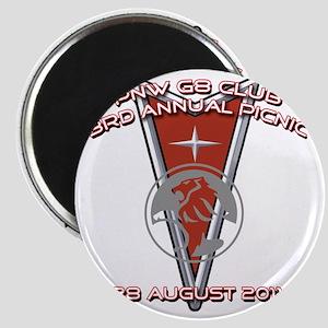 2011Picnic-back-3 Magnet