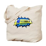 Otherworld Entertainment Logo Tote Bag