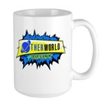 Otherworld Entertainment Logo Mugs