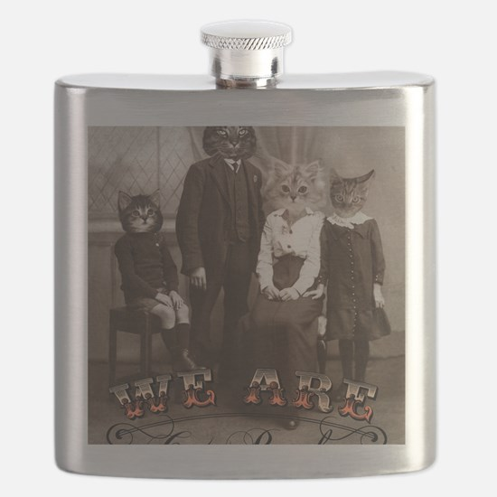 CAT_PEOPLE Flask