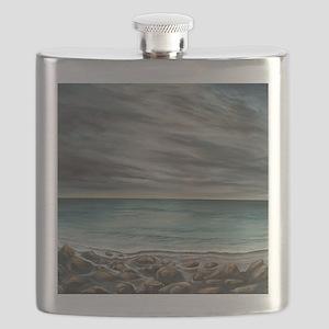 RockyBeach Flask