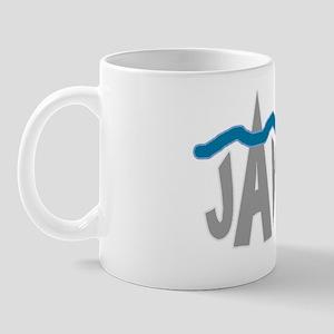 jawsome-2 Mug