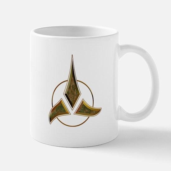 KlingonBlood wine Mug
