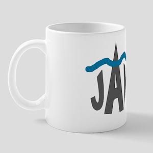 jawsome-2-light Mug