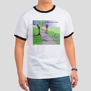 $_Walking Ringer T
