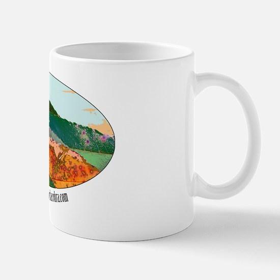 AdjustedConnectPing Mug