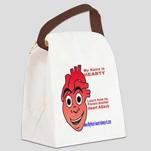 $_Hearty3 Canvas Lunch Bag